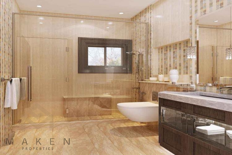 Crystal Residence Project